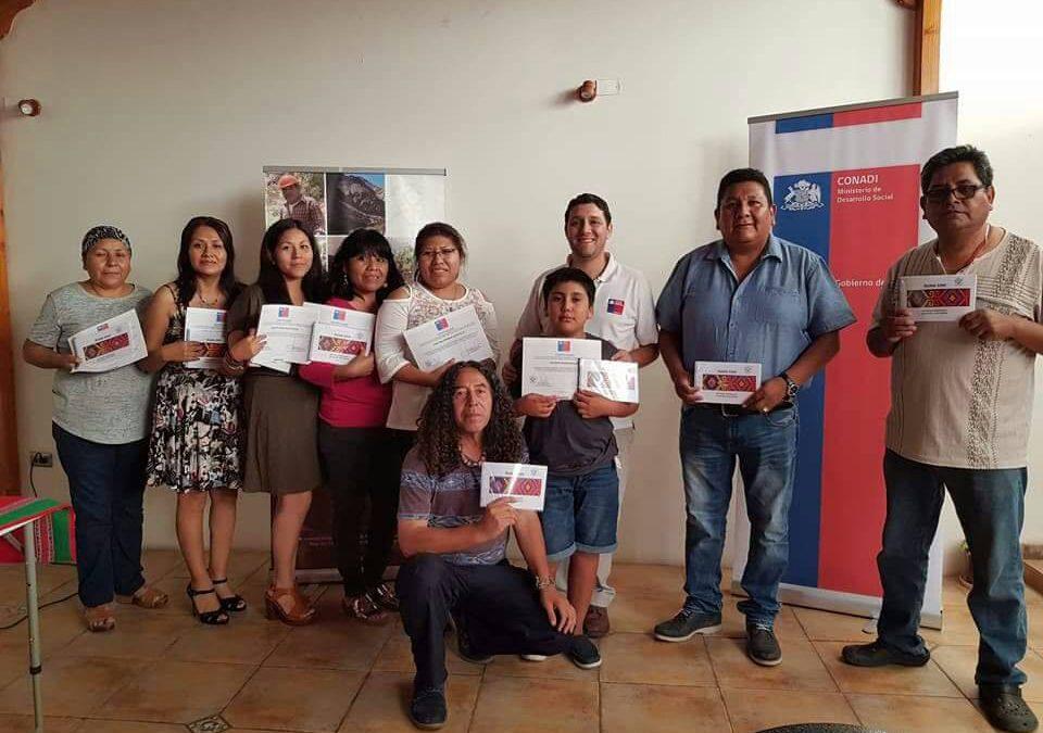 Rescate y fortalecimiento de la lengua Quechua para identidad de la comunidad