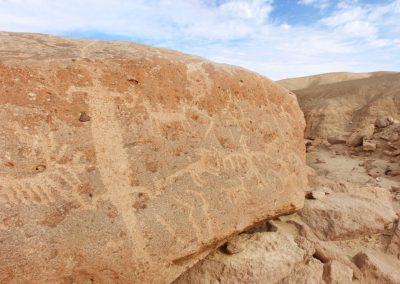 Petroglifos de Dupliza
