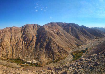 Quebrada de Quipisca