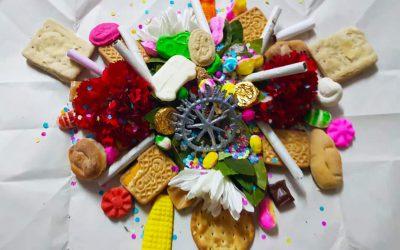 Ofrenda de Agradecimiento por el mes de la Pachamama
