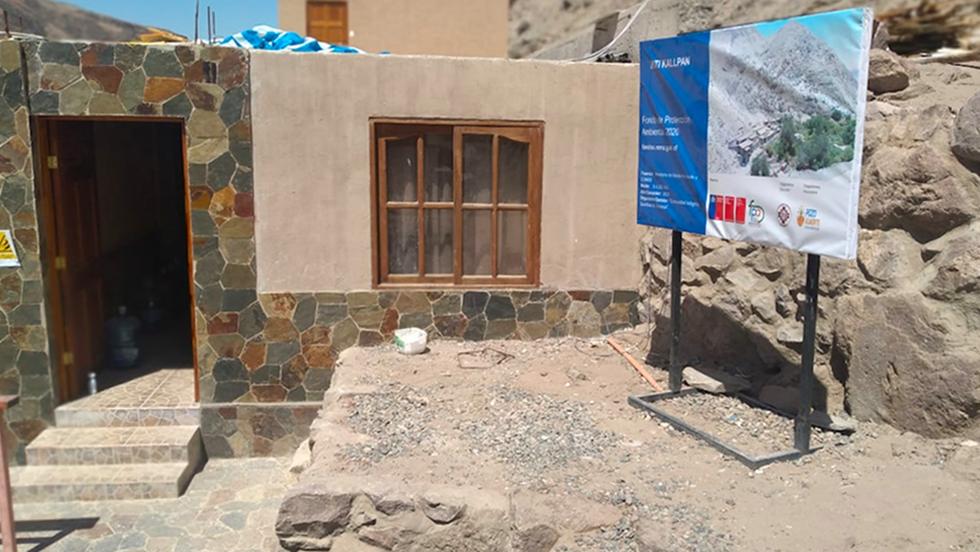Activamos proyecto FPA – Conadi para mejorar la calidad de vida en el valle
