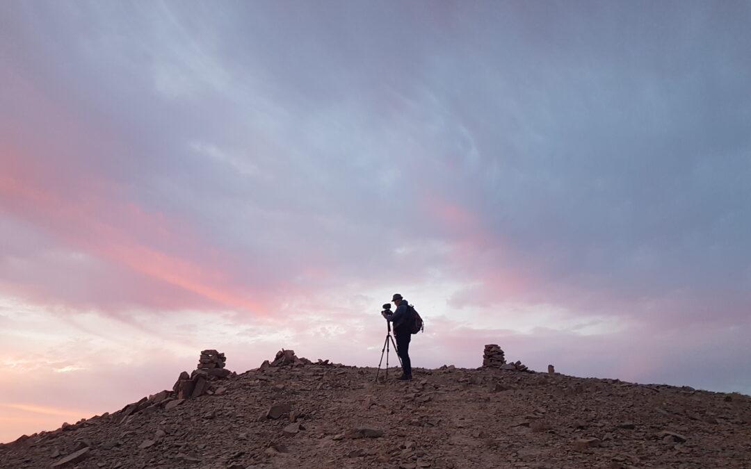 Proyecto Fondart visibiliza conexión entre nuestro territorio y el cosmos