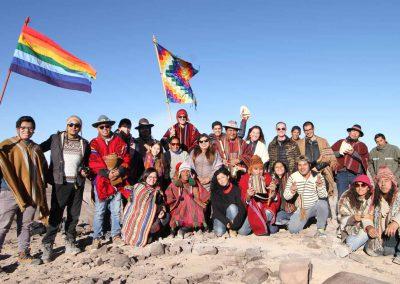 Comunidad Quechua de Quipisca