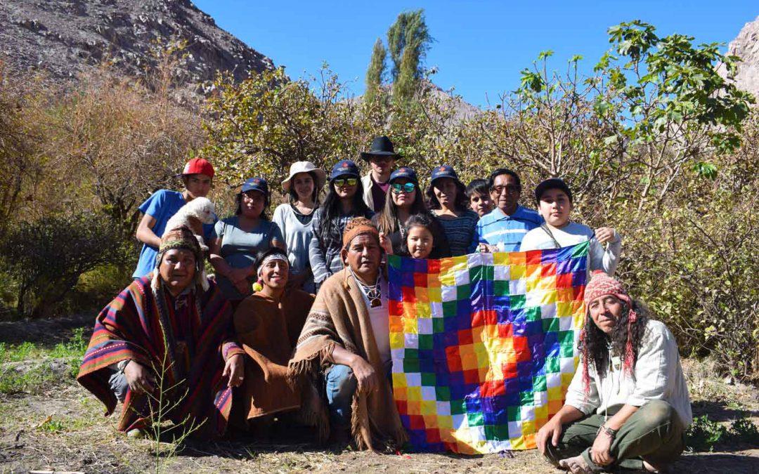 Revitalización y rescate Oral de Saberes y Conocimiento Ancestral – Yachay Wasi